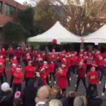 Flash Mob di Natale