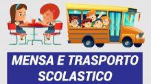mensa e scuolabus